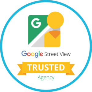 Google Street View Trusted Agency