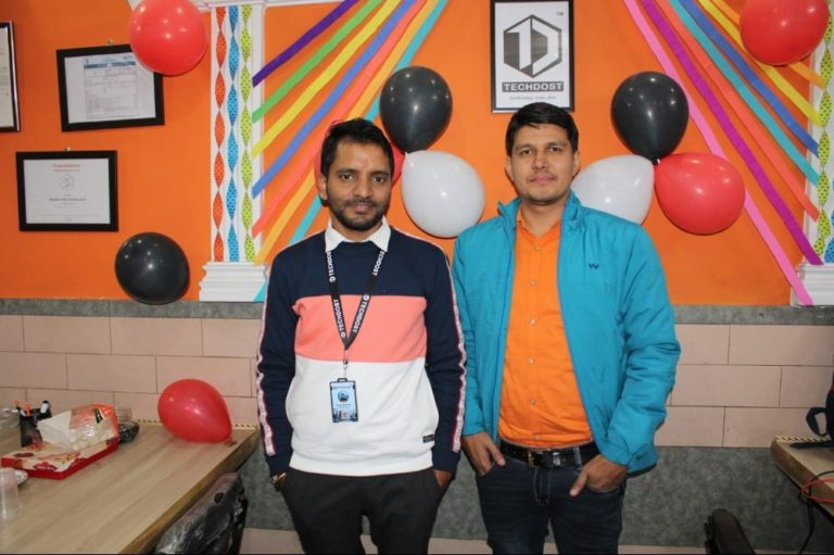 guests-techdost-birthday-party-celebration-software-company-office-meerut-delhi-ncr (1)