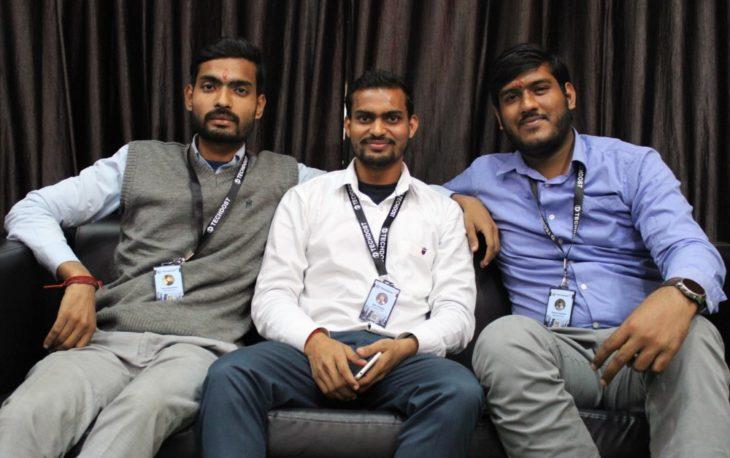 techdost-team-birthday-party-celebration-website-design-company-office-delhi-ncr-meerut