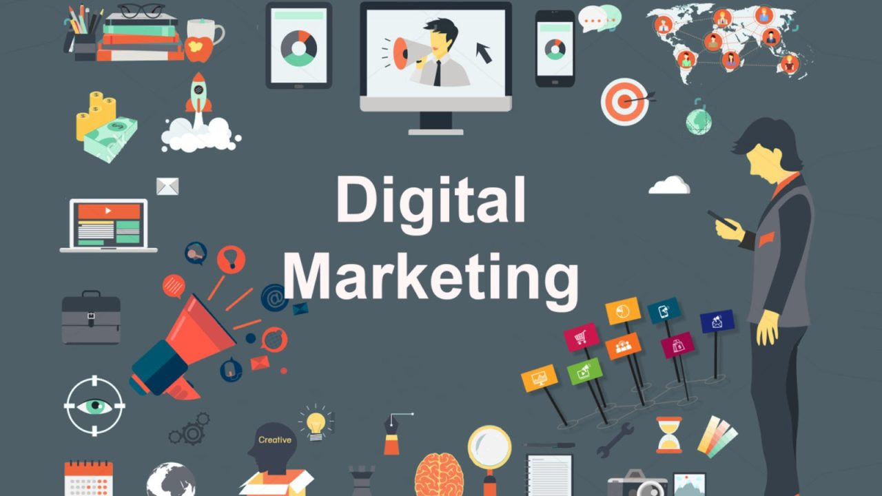 Best Digital Marketing Institute in Meerut