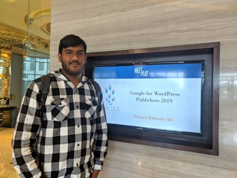 google-amp-roadshow-wordpress-delhi-techdost