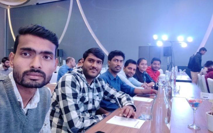 techdost-google-amp-event-delho-seminar-webinar