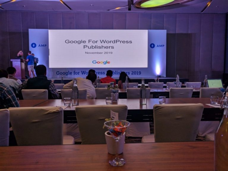 techdost-google-amp-roadshow-delhi-event
