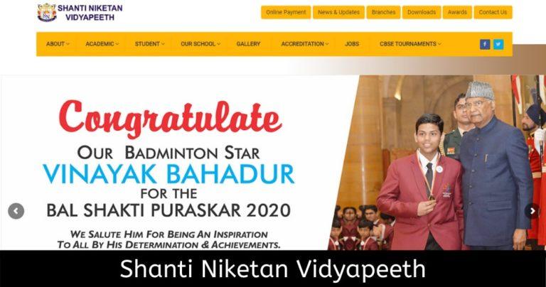Shanti-Niketan-Vidyapeeth