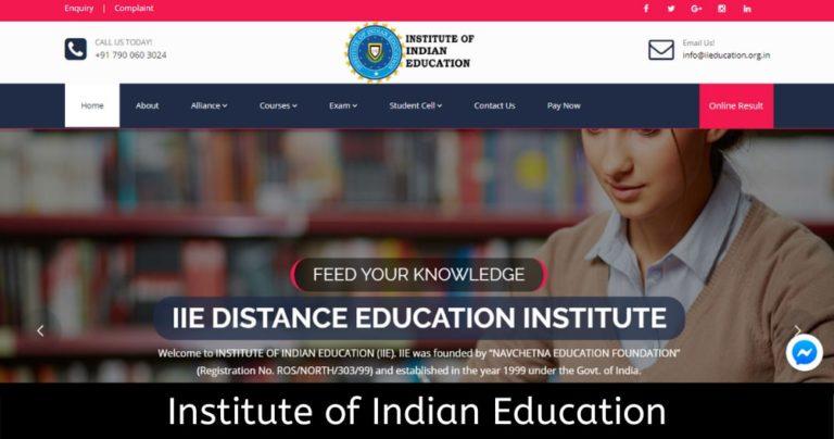 institute-of-indian-education-meerut