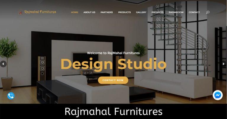 rajmahal-furnitures-meerut-company