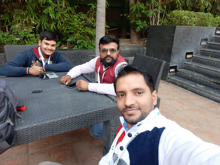 google-cloud-community-day-techdost-wordpress-developer-ghaziabad-delhi