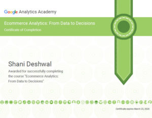 Google-Analytics-for-eCommerce