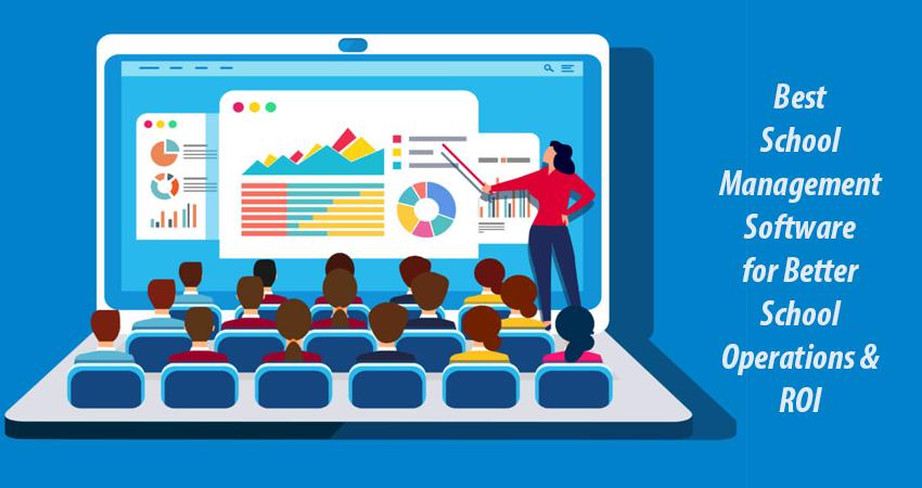 best-school-management-software-company-meerut-india