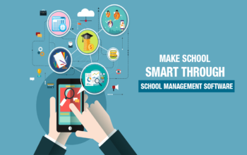 School Management Software Company India – Get Free Trial