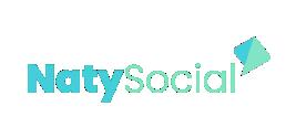 Naty-social-website-design-company-dehradun