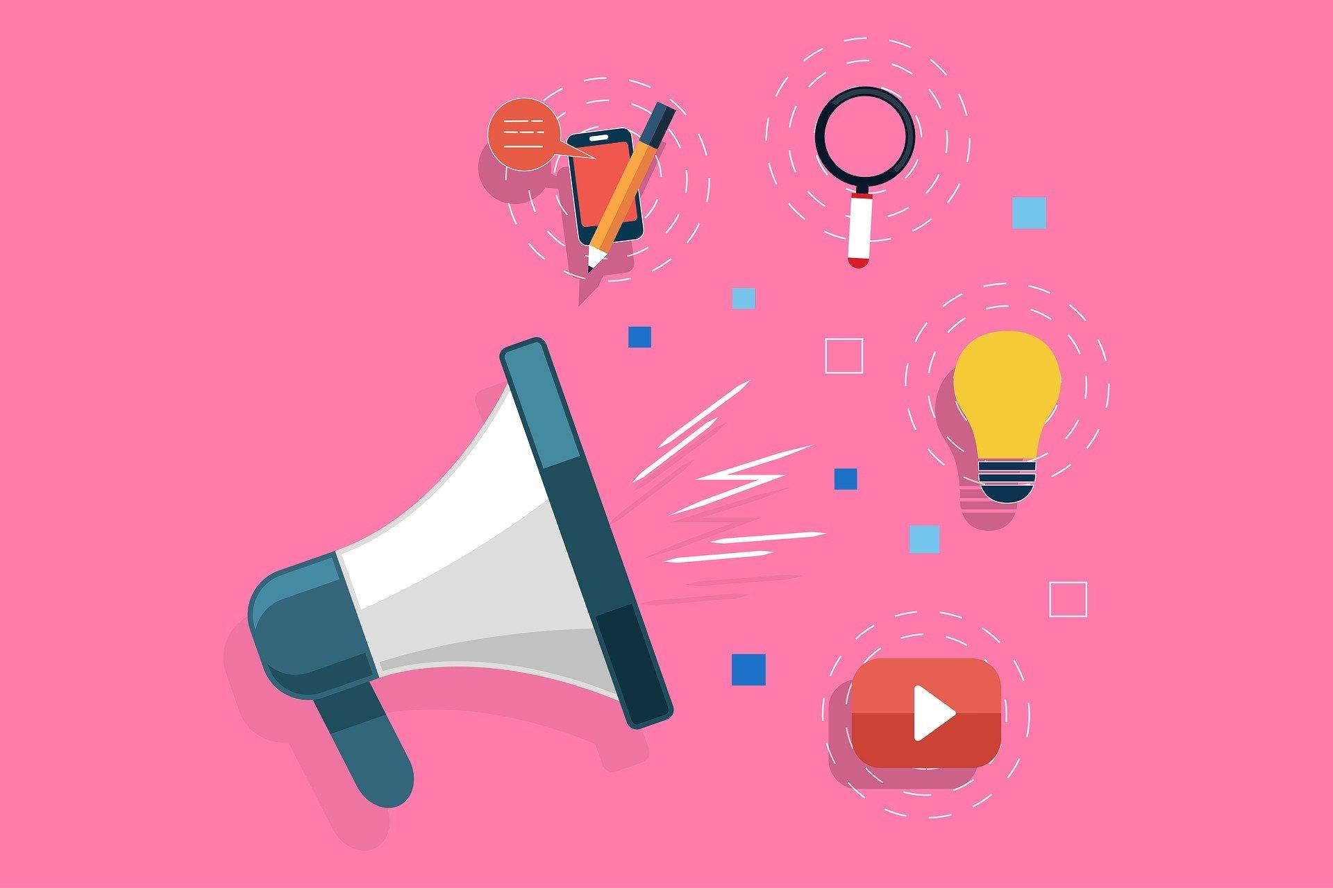 social media marketing tips 2021