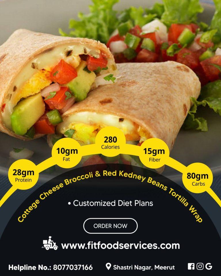 social-media-creative-design-food-sample-banner