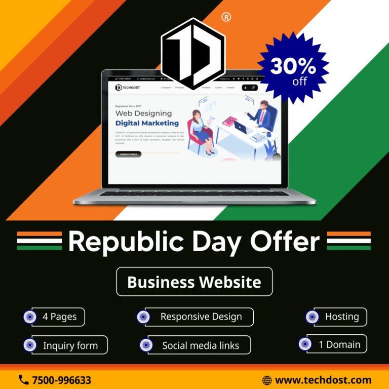 social-media-creative-design-republic-day-offer