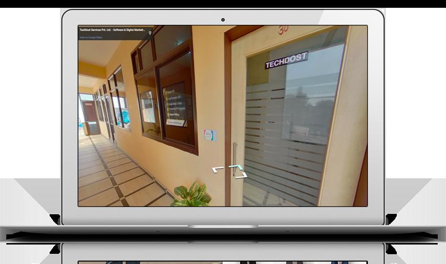 techdost-360-virtual-tour-office