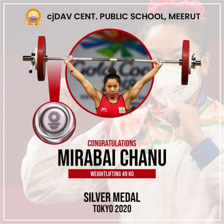 mirabai-chanu-sports-banner-creative-design-social-media-design-marketing-promotion-sample